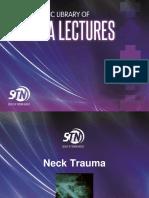 8 Neck Trauma