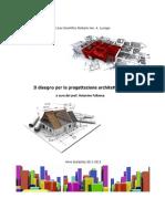 Il disegno per la preogettazione architettonica.pdf