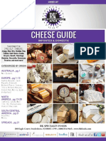2017 Cheese Guide