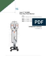 Smith Medical_H-1200 Fast Fluid Warmer