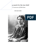 The Passion of Edith Stein