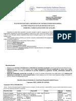 Plan SCIM - Dep. Curriculum ISJ SV - Oct. 2015