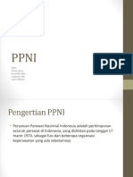 PPNI PPT