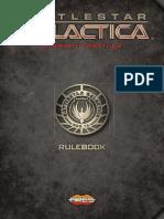 BSG001A Rulebook
