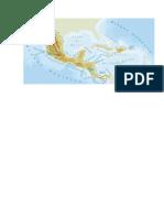 America Central Fisico Mudo