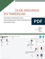 Practica de Arduinos en Tinkercad2