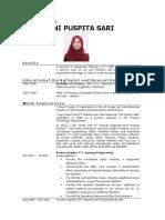 CV Ani Puspita Sari (General)