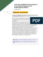 La Locura de La Infidelidad Como Perdonar y Ganar La Confianza Despus de Una Infidelidad Spanish Edition by Ediana Patricia Marn b00l6nfps2