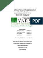 205234_laporan Diagnosis Dan Intervensi Komunitas Klp. 3 Fixx Rev. 1 (Autosaved)