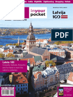 Riga in your pocket