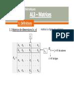 al3 - matrices - diapos - rev2018