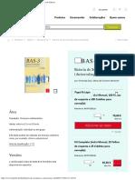 BAS-3 - Bateria de Socialização (Autoavaliação) – Hogrefe Editora
