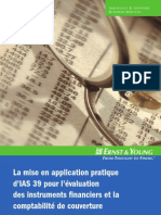 La Mise en Application Pratique de l'Ias 39