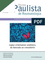 Revista Paulista de Reumatologia