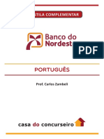 Apostila Complementar Bnb 2018 Analista Bancario Portugues Carlos Zambeli (1)