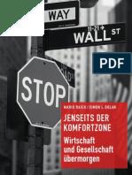Raich Dolan, Jenseits der Komfortzone Leseprobe ISBN 978-3-525-40352-5