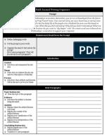 the blackstone valley prep project  field journal graphic organizer 11 2f7