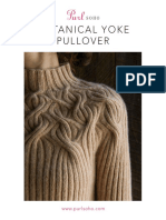 Purlsoho Botanicalyokepullover Downloadable v3x 1
