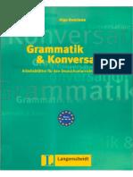 Grammatik Und Konversation 1