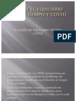 Docit.tips Cpm y El Equilibrio Entre Tiempo y Costo