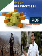 Bimbingan Literasi Informasi 2016