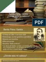 Galdoz presentacion