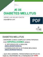 Harrison - Principios de Medicina Interna - 19° ed. (Volumen 1)