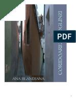 Blandiana, Ana - Coridoare de oglinzi.doc