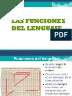 Funciones-lenguaje