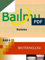 Bab Biotek