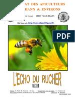 L'écho du rucher - 18