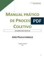 JPL - Manual prático de processo coletivo.pdf