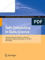 Soft Computing 2017
