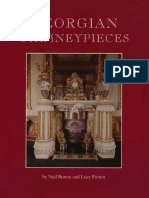 The Georgian Group Guides Georgian Chimneypieces by N.burton L.porten-s