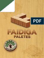 Folder de Paletes - Faidiga