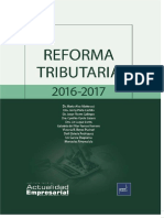 REFORMA TRIBUTARIA 2016 - 2017 - ACT CONTABLE.pdf