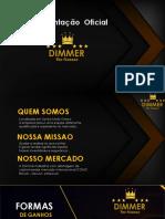 Go Dimmer App