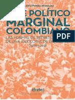 Cine político marginal colombiano