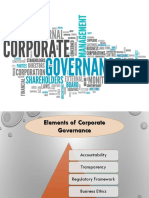 Gorporate governane