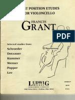 F-Grant - First Position Etude - CELLO-AULAS COM UBALDO 11 9287 9674.pdf