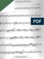 Pops Clarinet 1