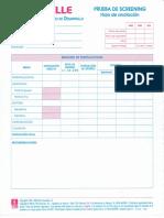 Battelle. Prueba de screening. Hoja de anotación..pdf
