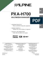 PXA700