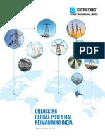 Kptl Annual Report 2017 18