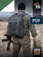 Helikon-Tex 2018 Catalog
