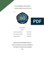 Evaluasi Pembelajaran Biologi (Pengukuran