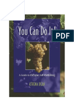 A Guide to Christian Self Publishing