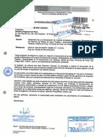 Oficio N°460-2016_Tallanes_Piura_Obs_Cargo