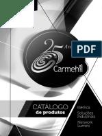 Catálogo Carmehil