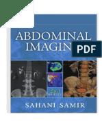 Abdominal Imaging Chronic Pancreatitis.pptx